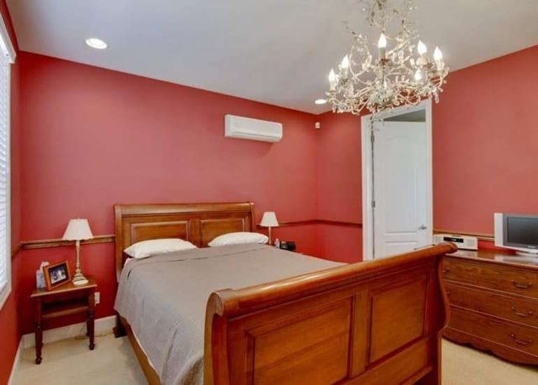TWO MASTER BEDROOMS IN DEMAND!